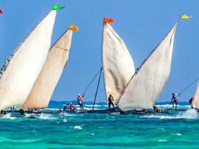 Lamu ❤️ the freedom